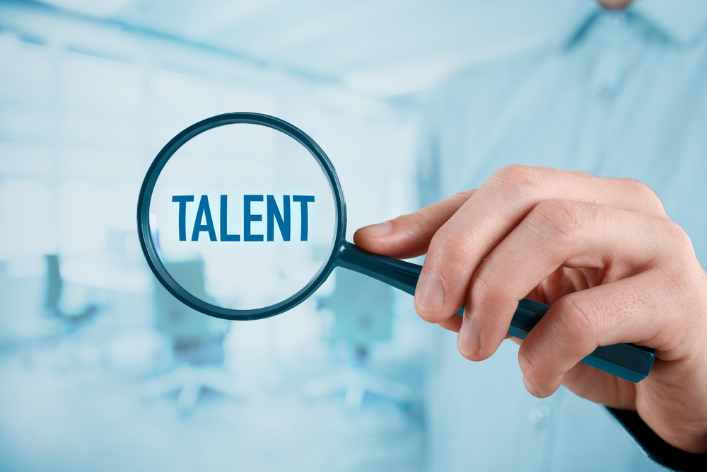 talentsearch Logo